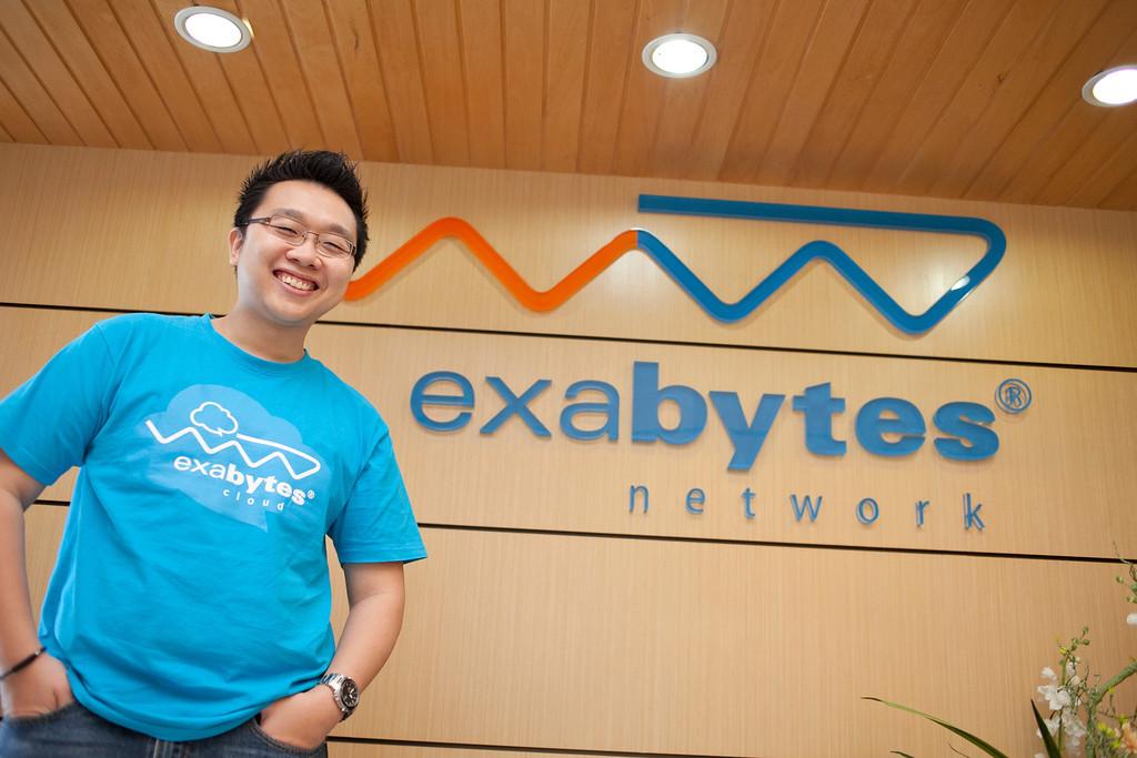 Chan Kee Siak CEO Exabytes Network (1) (2)