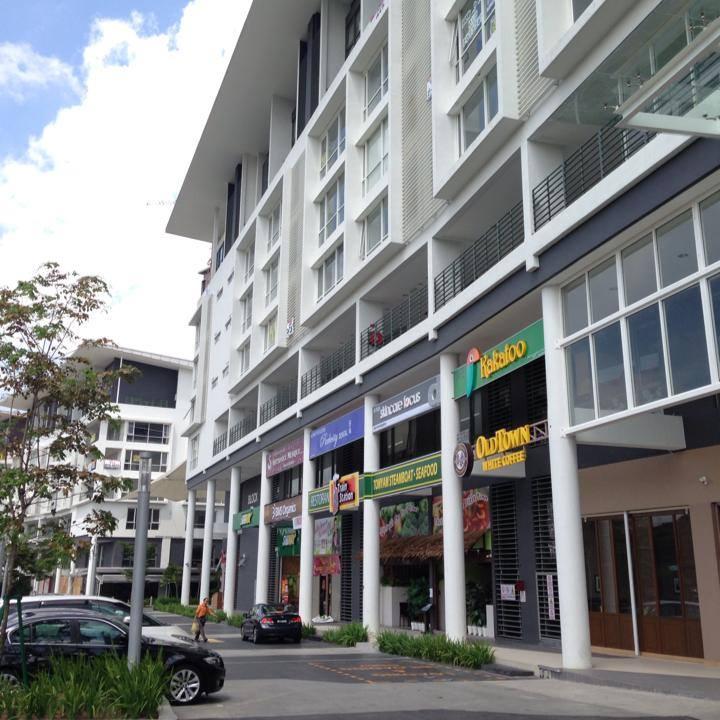 Solid Life Fitness Is Up and Pumping Now @ Kepong Ativo Plaza Bandar Sri Damansara