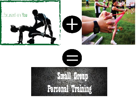 Top Fitness Trend 2015-Small Group Personal Training