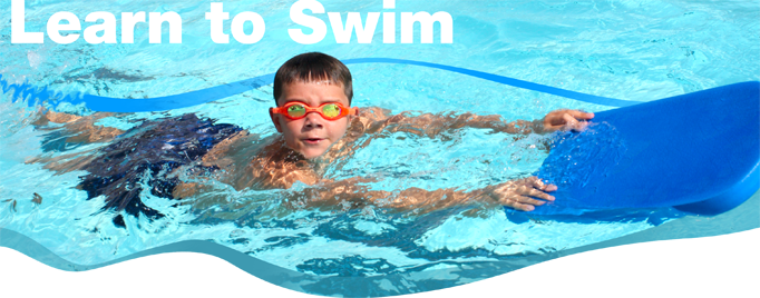 learn-to-swim