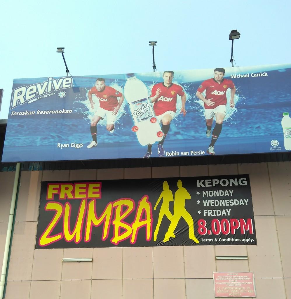 Enrich Gym At kepong Kuala Lumpur