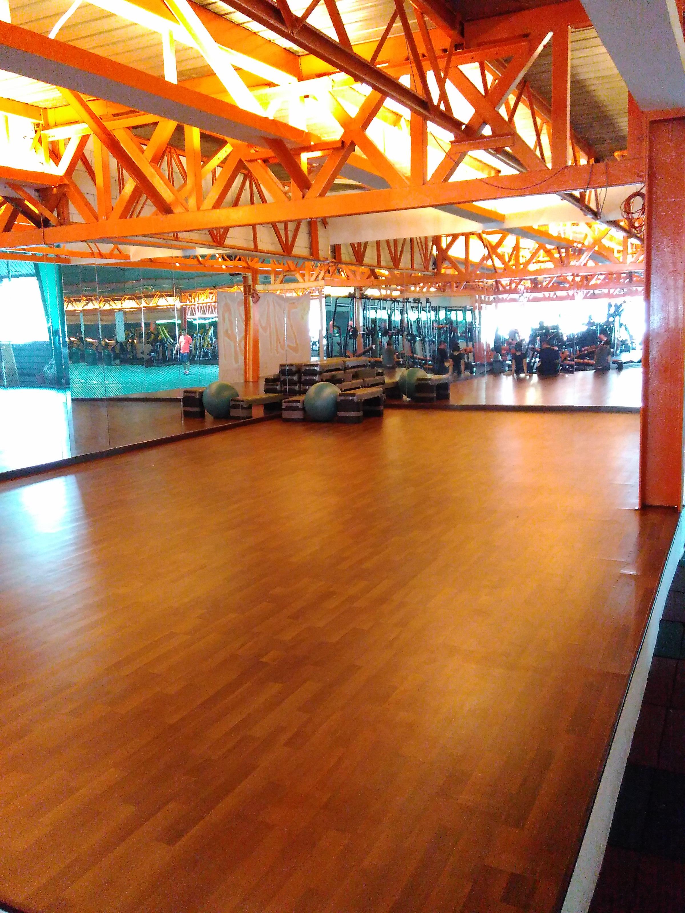 The Enrich Gym Kepong@ Kuala Lumpur