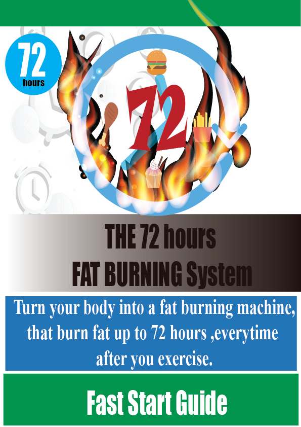 72-HOURS-FAT-BURNING-SYSTEM