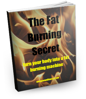 the-fat-burning-secret