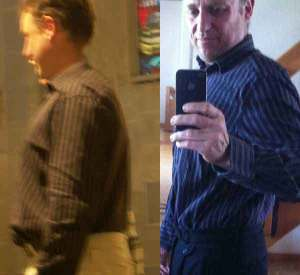 Doctor Shocked:He Loses 10 kgs In Just 21Days Using This Fast Weight Loss
