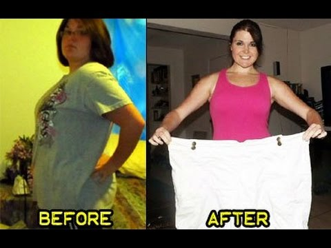 This 40 Years Old Lady Loses 15kgs In Just 12 Weeks.She Did This