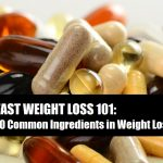 Wana lost weight fast? Wana burn fat at the fastet speed?Hate portion control advice and exercise routines? Weight-loss like fat burner
