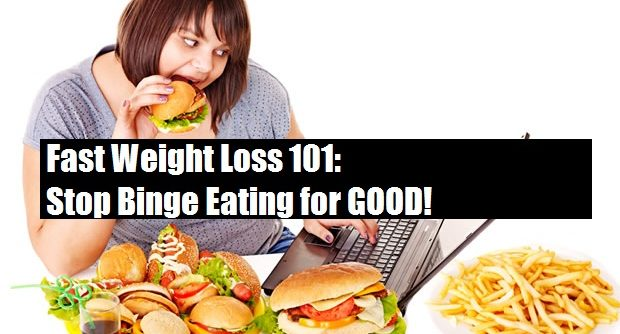 Ever wonder if you have a serious problem with binge eating? In a ...