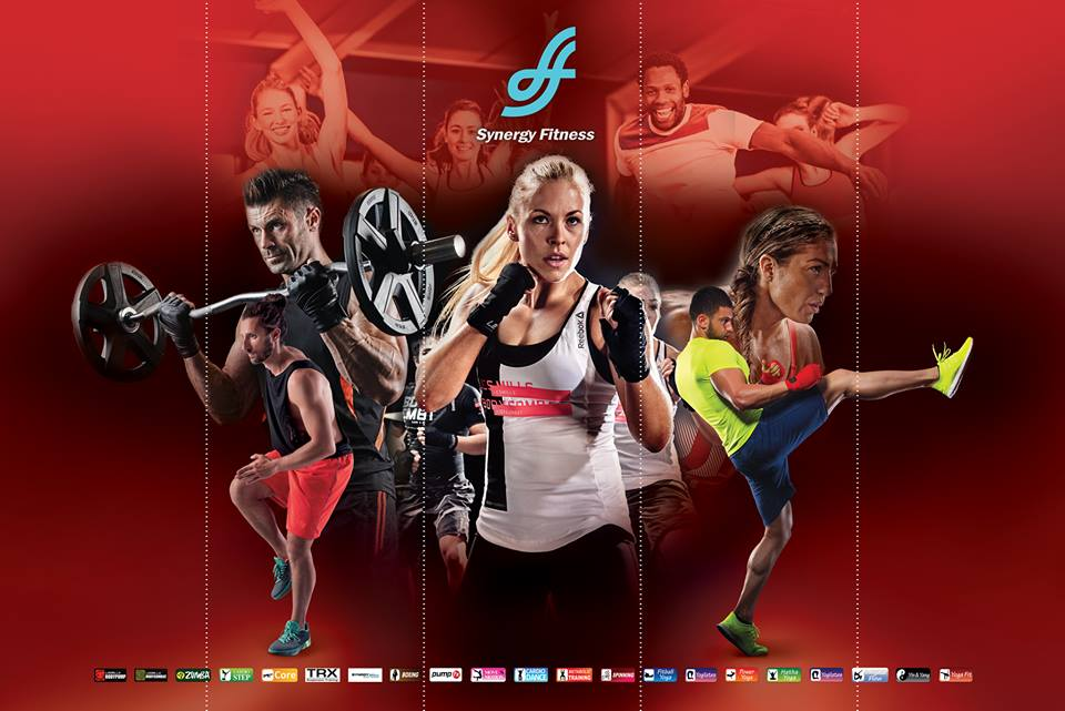 Synergy Fitness Puchong is located strategically along the persiaran puchong jaya selatan. The nearest cafe at puchong bandar puteri that near the gym is One 2 Cups cafe.The gym located opposite EON Bank ,and some of the landmark that surrounding Synergy Fitness are Domino's Pizza,Kedai Makanan Laut Hee Lai Ton and Restoran an Sim .