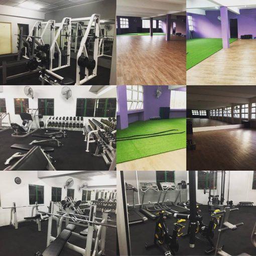 VanQuish Fitness & Studio KL At Bandar Sri Damansara Kepong