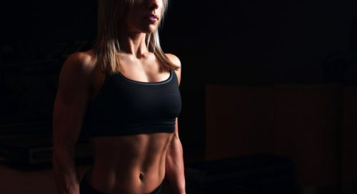 Exercise and Loss Weight On Female Menstrual Cycle Phases