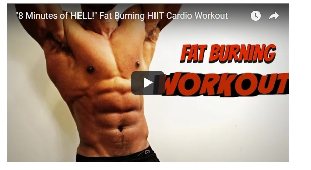 mens fitness hell hiit under 8 minutes