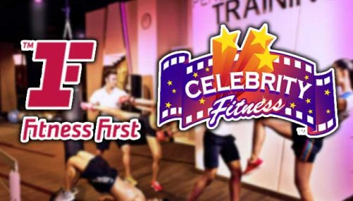The real reason behind Celebrity Fitness and Fitness First Asia Merge