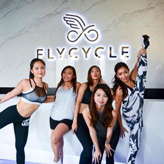 flycycle mont kiara