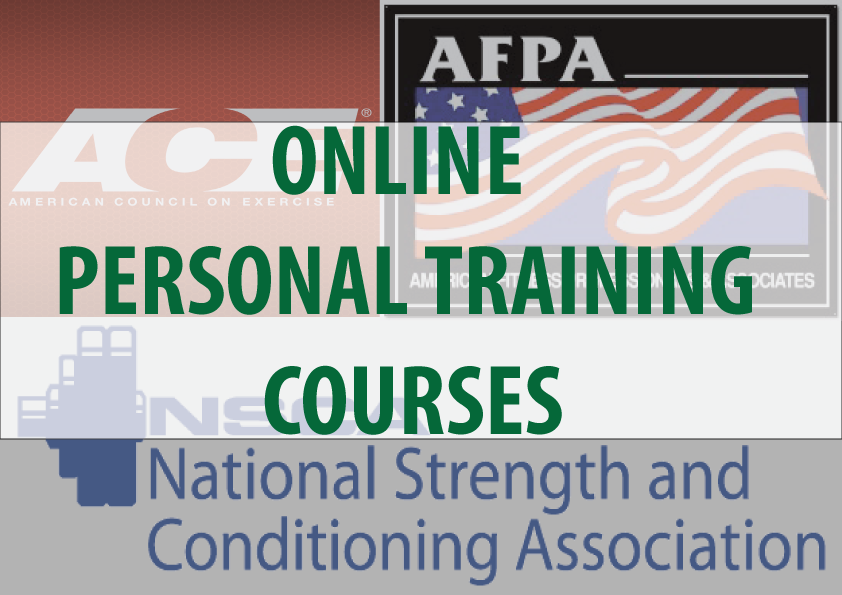 Online Personal Training Certification Wenghonnfitness