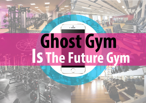 Ghost Gym Is The Next Generation Gym