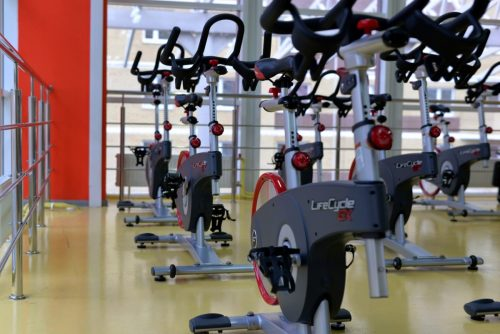 Work In Commercial Gym Or Smaller Gym Better