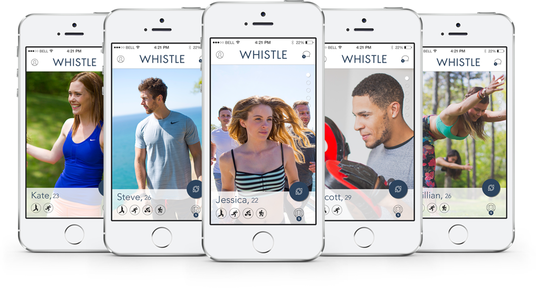 An Interview With The CEO of The Work-Life Balance Fitness Apps- WHISTLE App