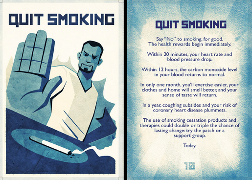 7 Advantages Of Quitting Smoking Super Trainer