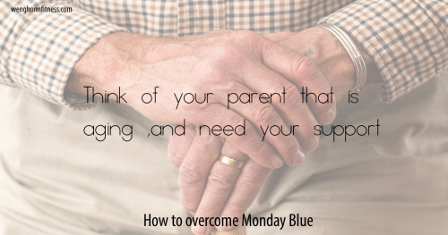 7 ways to overcome monday blue