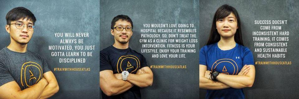 Top Training and Conditioning Gym In Kelana Jaya Selangor The House Atlas