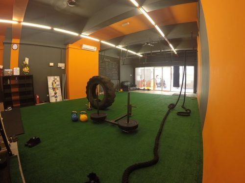 best Training and Conditioning Gym In Kelana Jaya Selangor The House Atlas