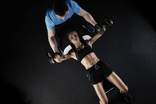 How To Become A Personal Trainer In Malaysia Without Any Fitness Background.
