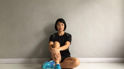 top 5 female personal trainer in kl