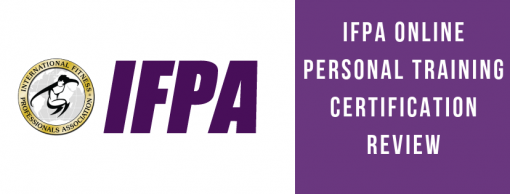 TOP IFPA ONLINE PERSONAL TRAINING CERTIFICATION REVIEW