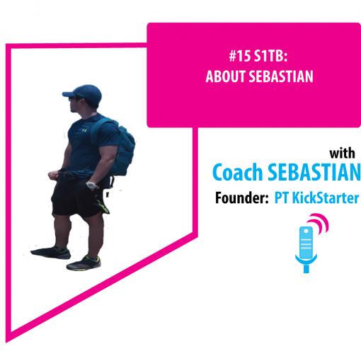 Who Is Sebastian