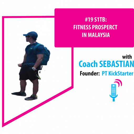 FITNESS PROSPECT IN MALAYSIA
