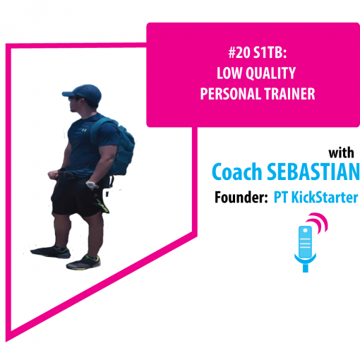 Do Not Be A Low Quality Personal Trainer