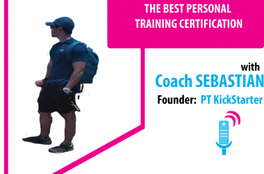 THE BEST PERSONAL TRAINING CERTIFICATION
