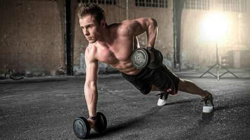 The ULTIMATE Testosterone Boosting Workout