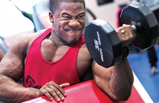 3 steps to Boost Your Testosterone for Men Over 40