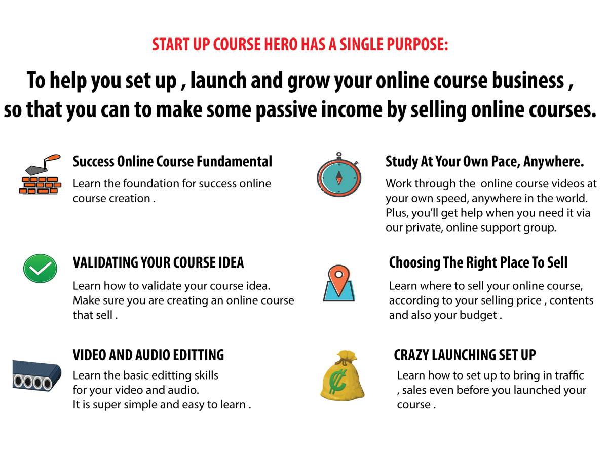 How to Turn Your Personal Training Into An Online Business - Online Course Creator
